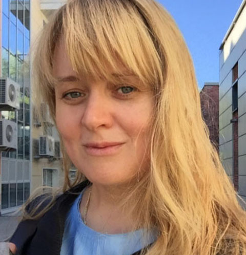 Похудевшую Анну Михалкову не узнают поклонники