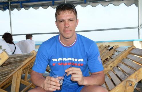Андрей Малахов: Ура, мы едем в отпуск! – фото №12