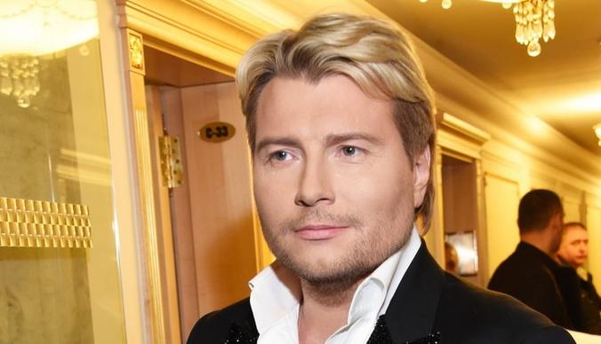 Николай Басков: «Нет таких слов, чтобы выразить непомерную боль нашей с мамой утраты»