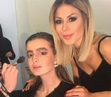Саша Стриженова отбивается от нападок после модного показа