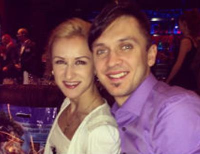 Татьяна Волосожар и Максим Траньков запланировали свадьбу