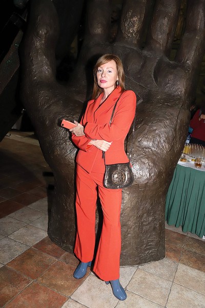 Влад Кадони: «Анастасия Волочкова движется к тому, чтобы стать фриком»