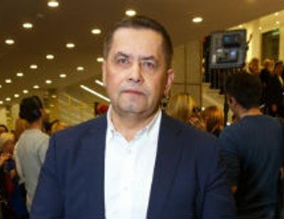 Николай Расторгуев: «Все диеты – это полная хрень»