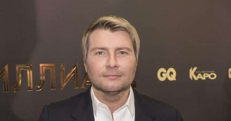 Умер отец Николая Баскова
