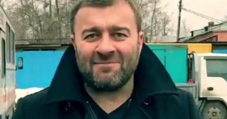 Жена Пореченкова призналась, что завоевать любовь актера ей помог Хабенский