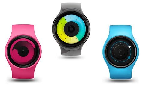 Часы Zero Wristwatch
