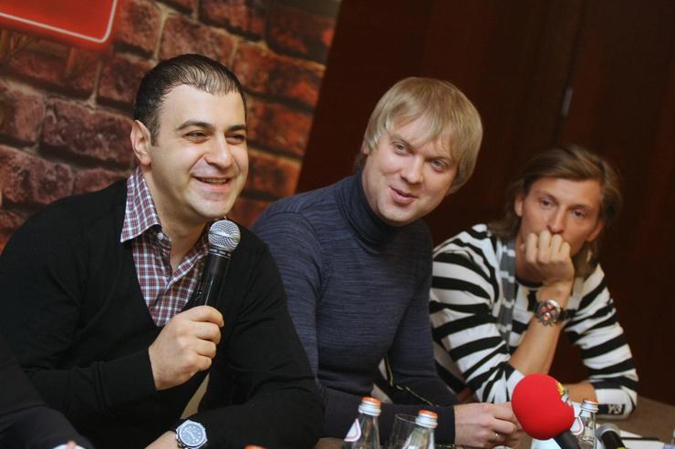 Ляйсан Утяшева: «Каждый день задаю Паше вопрос – кем видишь себя после Comedy?»
