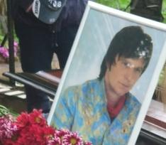 Сын Олега Кацуры: «После смерти любимой женщины папа стал угасать на глазах»