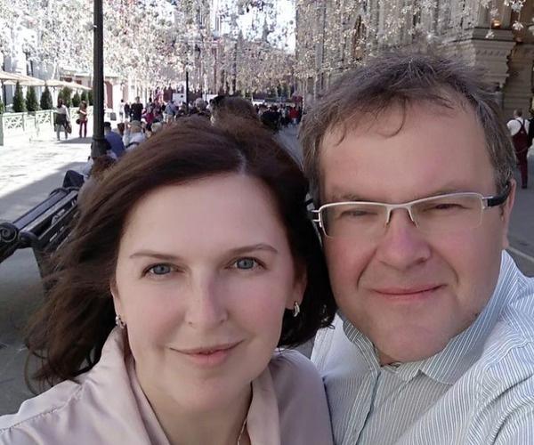 Супруги любят вместе отдыхать
