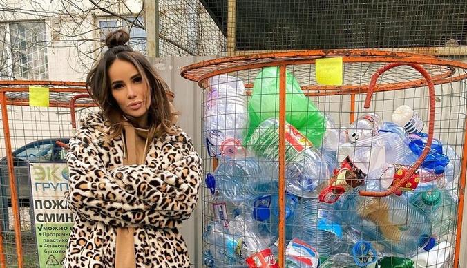 Айза Анохина потратила 8 миллионов на иномарку