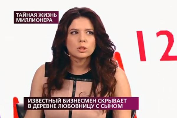 Дарья Хладкова
