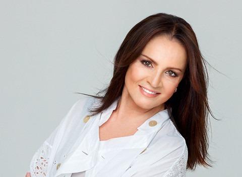 София Ротару: «Я буду петь, пока держусь на ногах»