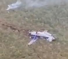 15 минут между жизнью и смертью. Как пассажиры Ан-28 спаслись в авиакатастрофе