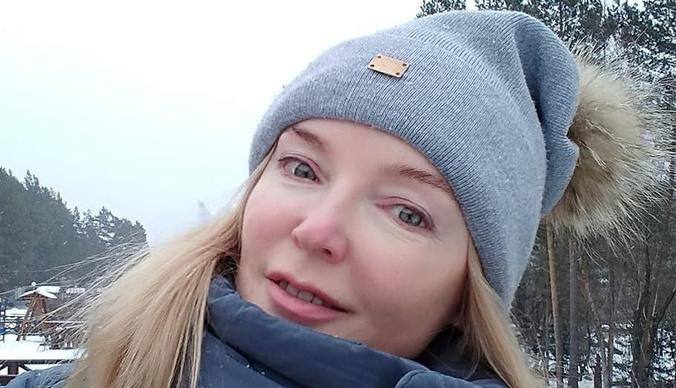 Лариса Вербицкая прошла курс омоложения
