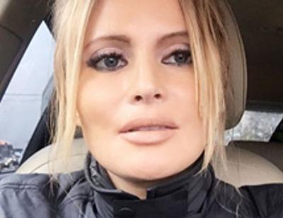 Дана Борисова намерена засудить экс-участника «Дома-2» за интимные видео