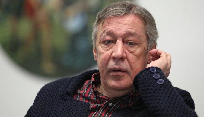 «Разговор с Ефремовым у меня будет жесткий»: заявление адвоката актера о компенсации семье Захарова