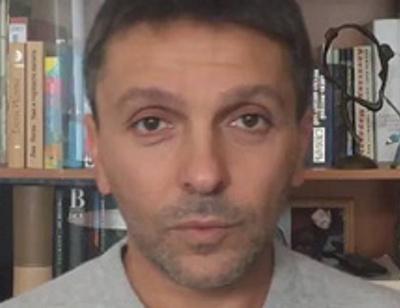 Леонида Бараца тяготит чувство вины за развод