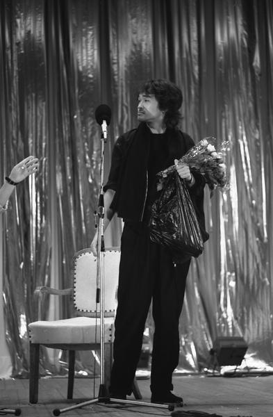 Виктор Цой до сих пор остается «звездой номер один» в российской рок-музыке