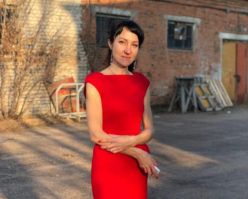 Анна Петяева