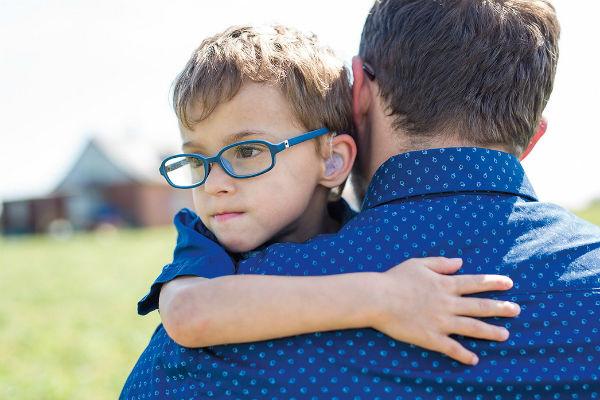 Некоторым детям разлука с родителями противопоказана