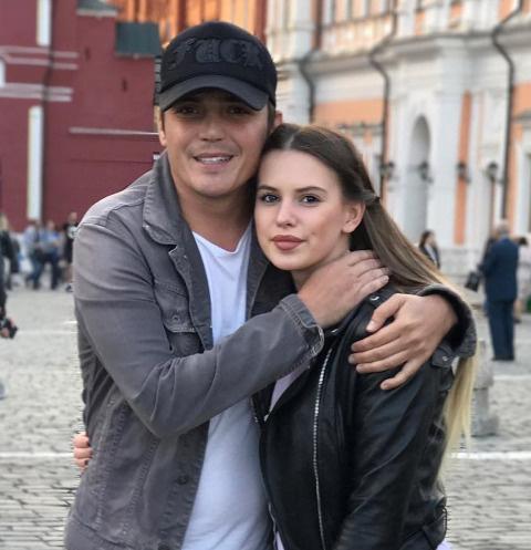 Евгений Кузин расстается с Сашей Артемовой: «Любовь просто прошла и все!»