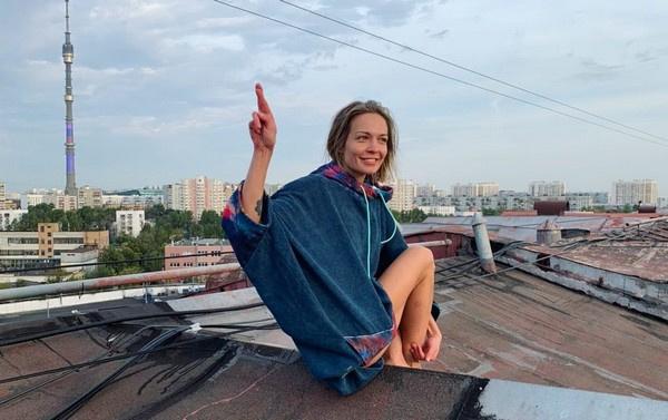 Звезда Versus Battle Марина Кацуба случайно забеременела от перуанского шамана