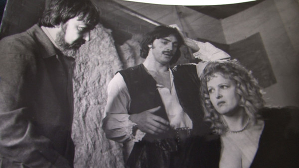 Михаил Боярский помогал коллегам с эпизодами
