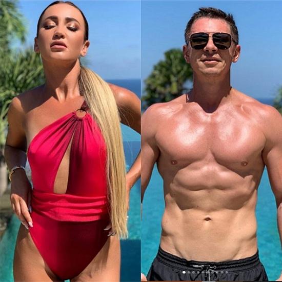 Ольга и Тимур будут искать любовь в новом проекте на ТНТ