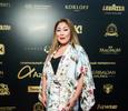 Анита Цой отменила концерты из-за травмы