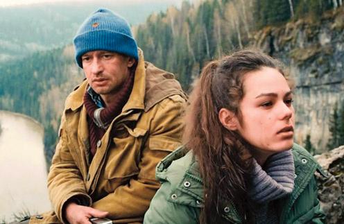 Три недели на реке Усьва шли съемки фильма «Географ глобус пропил»
