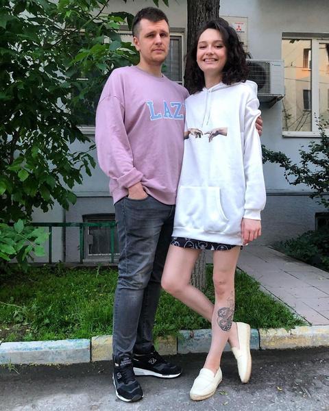 Жених дочери Толкалиной: «Мне кажется, проверку у Кончаловского я уже прошел»