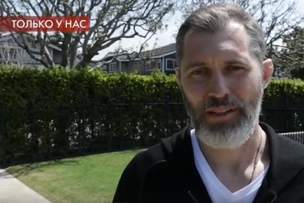 Александр Фролов объяснил, почему не прилетал на похороны