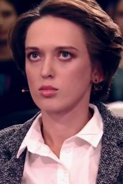 Кристина Скавронски хорошо ладит с Оскаром