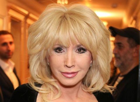 Ирина Аллегрова отсудила 13 миллионов у жены обманувшего ее застройщика