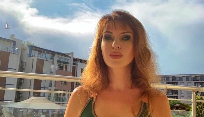 Наталья Штурм едва не погибла во Франции