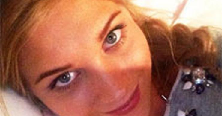 Кристину Асмус вызывают в суд