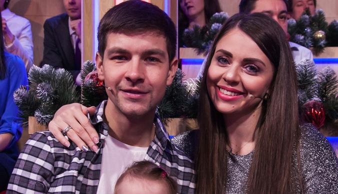 Дмитрий Дмитренко: «Оля – находка для «ДОМа-2»