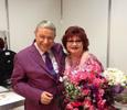 Евгений Петросян перестал общаться с родной дочерью после предательства