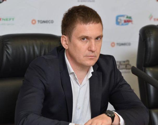 Михаил Степанов уверен, что у Костенко все получится