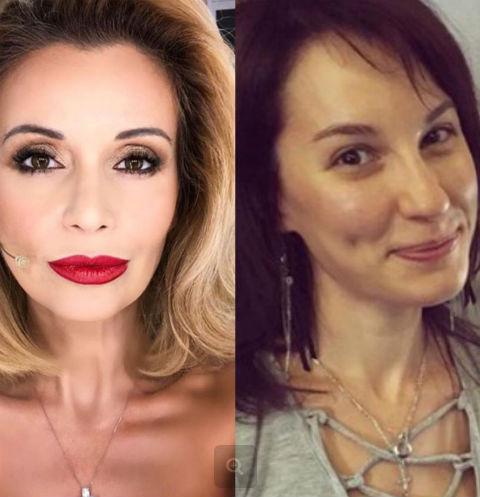 Блогер решила назвать имя косметолога ведущей