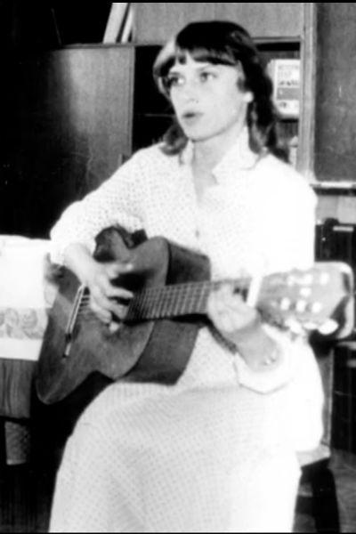 Наталия Гулькина музыкант-самоучка