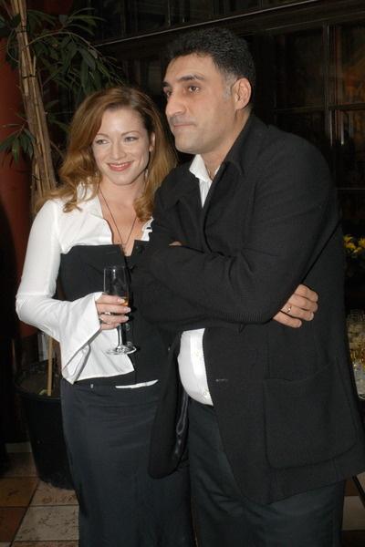 Режиссер дружит с бывшей женой