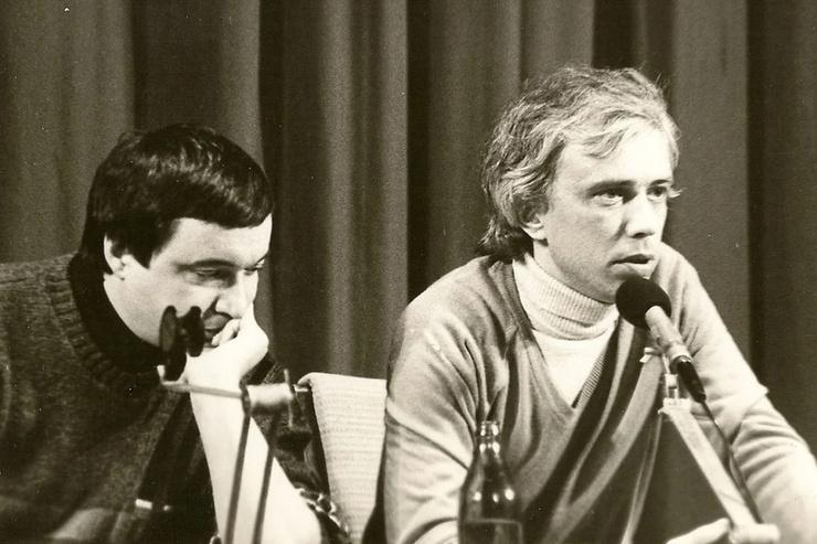 Мукусев и Политковский демонстрировали в эфире настоящие эмоции, а не играли роли