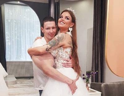 Кирилл «Руки-базуки» Терешин устроил интимные игры с невестой на камеру