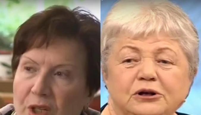 Между дочерью и вдовой Михаила Пуговкина разгорелся конфликт из-за наследства