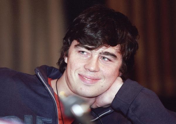 Сергей Бодров-младший не учился на актера