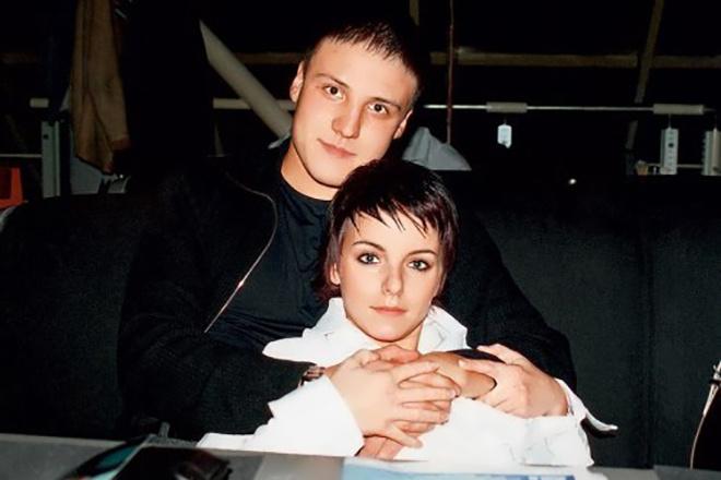Семьи с Пашей Сидоровым у Юли не получилось