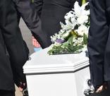 Как проходят похороны в условиях коронавируса