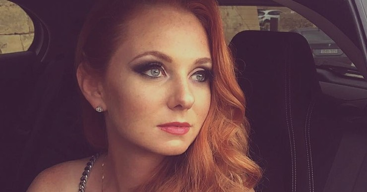 На экс-солистке «ТАТУ» Лене Катиной пытаются нажиться мошенники