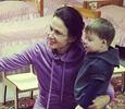 Эвелина Бледанс рассказала о том, как ее сын пошел в детский сад